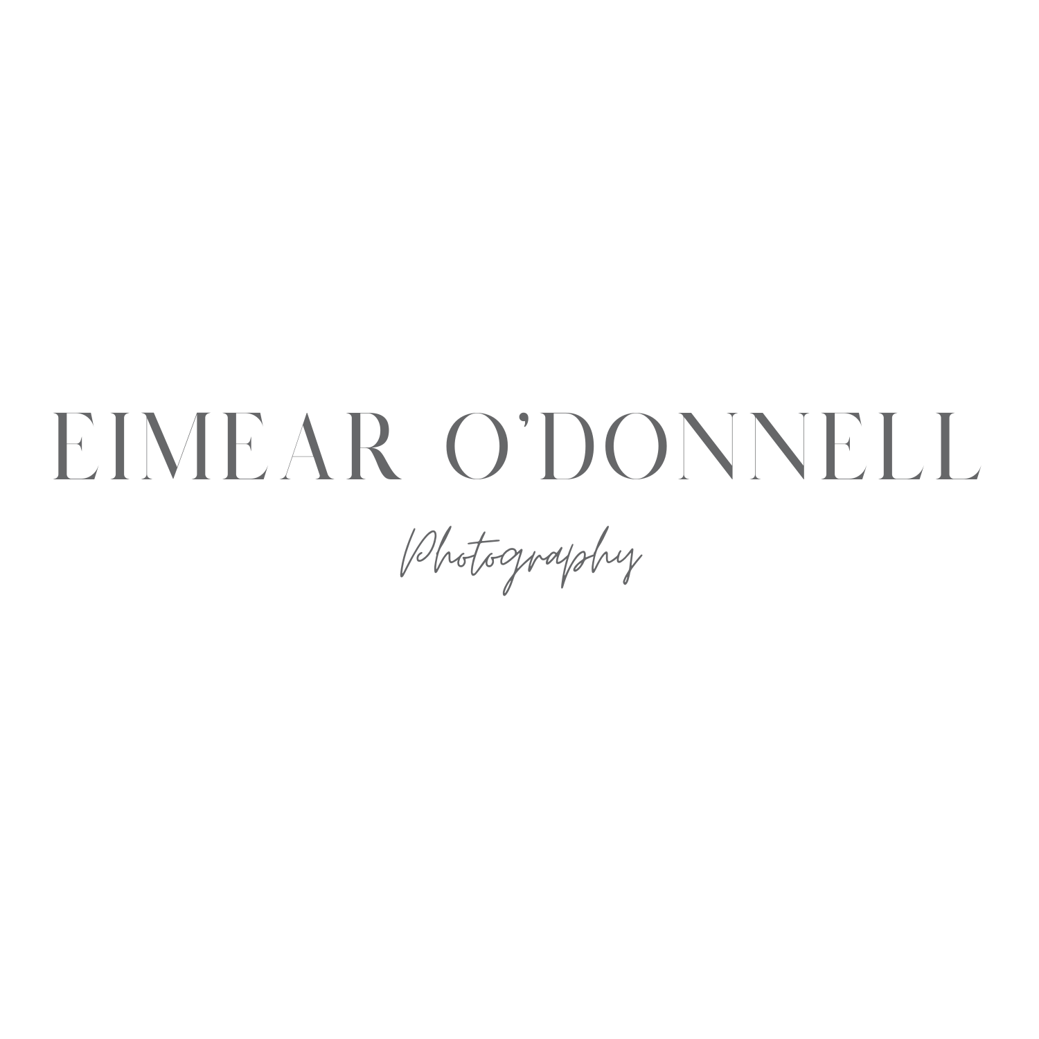 Eimear O'Donnell Photography